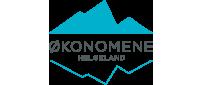 Økonomene Helgeland Logo